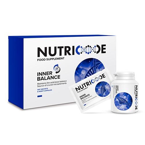 NUTRICODE INNER BALANCE 1